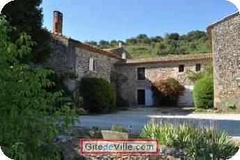 Self Catering Vacation Rental Sainte_Anastasie 2