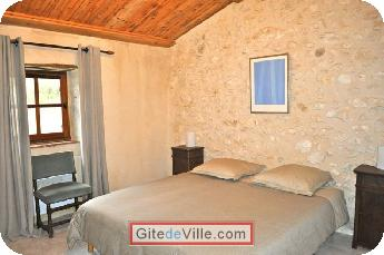 Self Catering Vacation Rental Sainte_Anastasie 3