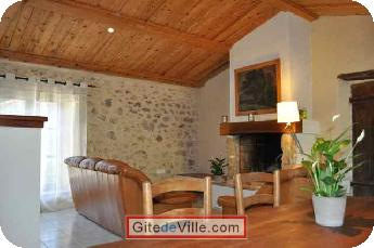 Self Catering Vacation Rental Sainte_Anastasie 1
