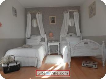 Chambre d'Hôtes Casteljau 2