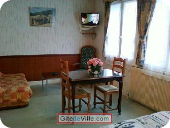 Self Catering Vacation Rental Royat 8