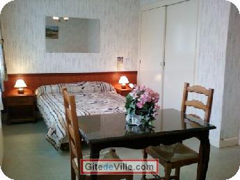 Self Catering Vacation Rental Royat 9