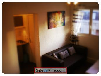 Self Catering Vacation Rental Amiens 10