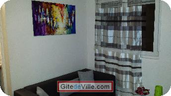 Self Catering Vacation Rental Amiens 11