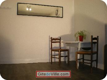 Self Catering Vacation Rental Amiens 8