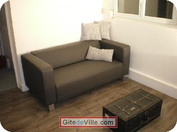 Self Catering Vacation Rental Amiens 4