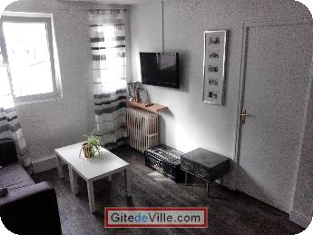 Self Catering Vacation Rental Amiens 7