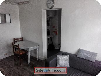 Self Catering Vacation Rental Amiens 2