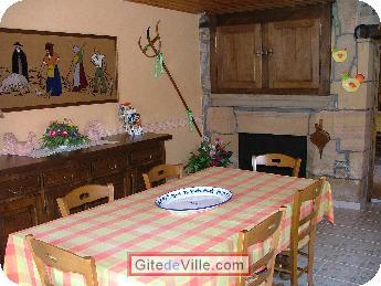 Gîte Mailleroncourt_Charette 6