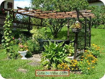 Gîte Mailleroncourt_Charette 2