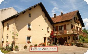 Gîte Mailleroncourt_Charette 3