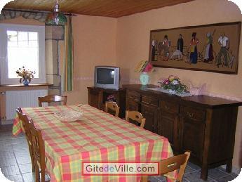 Gîte Mailleroncourt_Charette 9