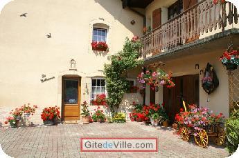 Gîte Mailleroncourt_Charette 10