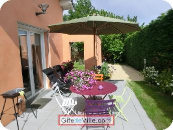 Self Catering Vacation Rental Brignais 6