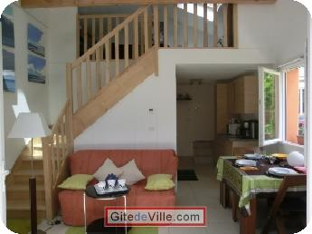 Self Catering Vacation Rental Brignais 3