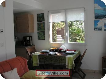 Self Catering Vacation Rental Brignais 4
