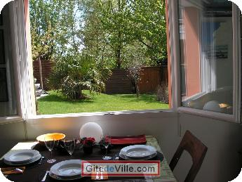 Self Catering Vacation Rental Brignais 9