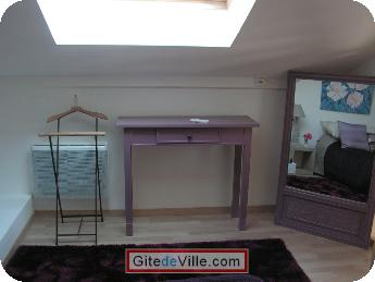 Self Catering Vacation Rental Brignais 8