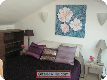 Self Catering Vacation Rental Brignais 10