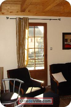 Self Catering Vacation Rental Bennwihr 3
