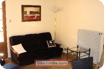 Self Catering Vacation Rental Bennwihr 9
