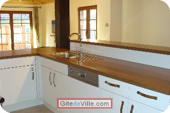 Self Catering Vacation Rental Bennwihr 8