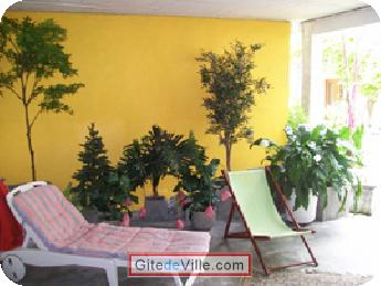Self Catering Vacation Rental Troyes 4