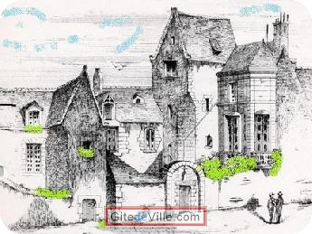 Gîte Angers 10