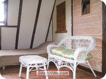 Self Catering Vacation Rental Angers 11