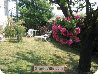 Self Catering Vacation Rental Langueux 1