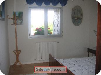 Self Catering Vacation Rental Langueux 8