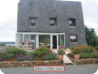 Self Catering Vacation Rental Langueux 3