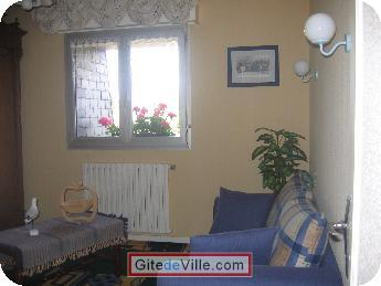 Self Catering Vacation Rental Langueux 5