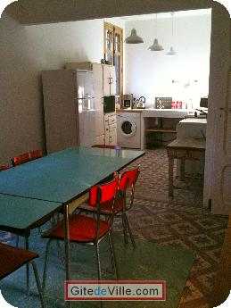 Vacation Rental (and B&B) Perpignan 4