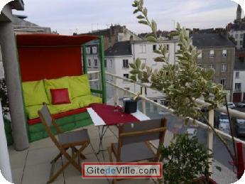 Gîte Nantes 3