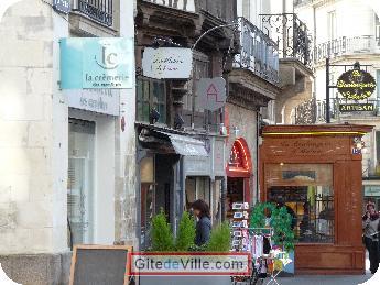 Self Catering Vacation Rental Nantes 2