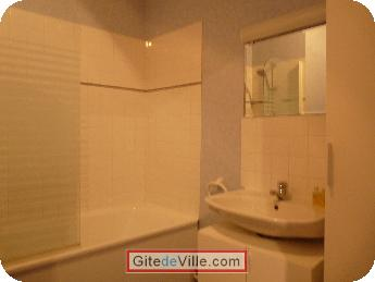 Self Catering Vacation Rental Nantes 6
