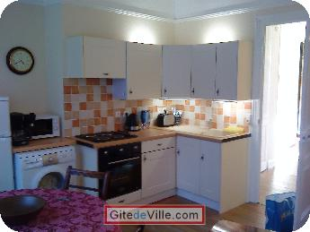 Self Catering Vacation Rental Dieppe 8