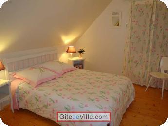 Gîte Crasville_la_Rocquefort 2