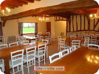 Gîte Crasville_la_Rocquefort 3