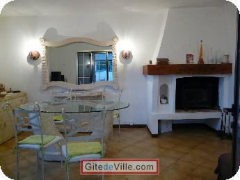 Self Catering Vacation Rental Roquefort_la_Bedoule 5