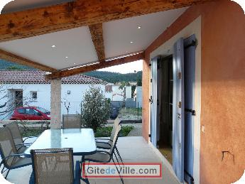 Self Catering Vacation Rental Roquefort_la_Bedoule 7