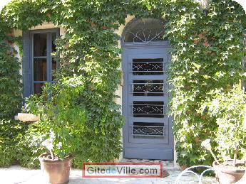 Bed and Breakfast Avignon 3