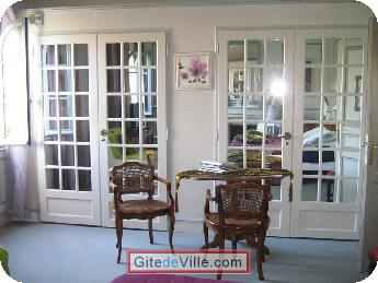 Bed and Breakfast Avignon 7