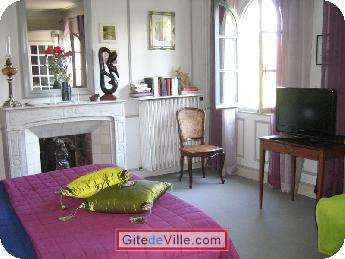 Bed and Breakfast Avignon 8