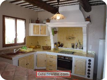 Self Catering Vacation Rental Vedene 8