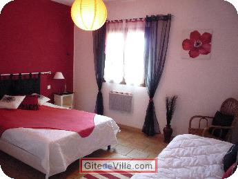 Self Catering Vacation Rental Vedene 2