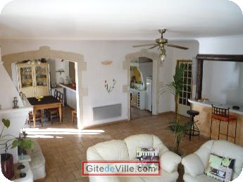 Self Catering Vacation Rental Vedene 7