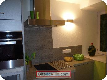 Self Catering Vacation Rental Strasbourg 9