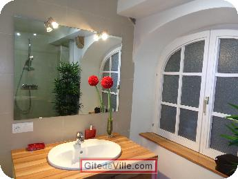 Self Catering Vacation Rental Strasbourg 12